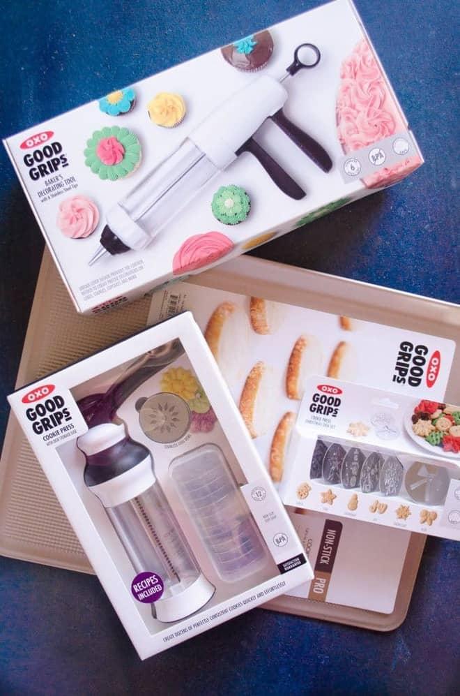 OXO Baking Giveaway