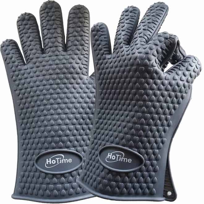 HoTime BBQ Gloves