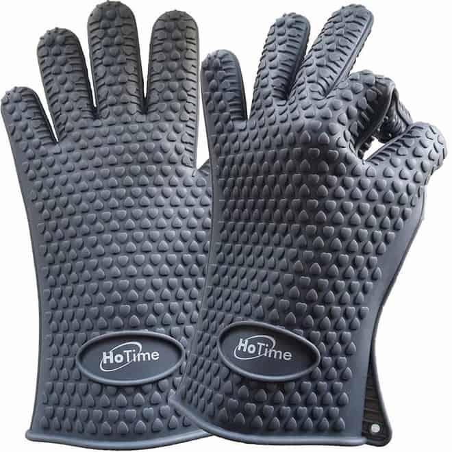 HoTime BBQ Gloves