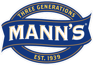 Mann's Logo