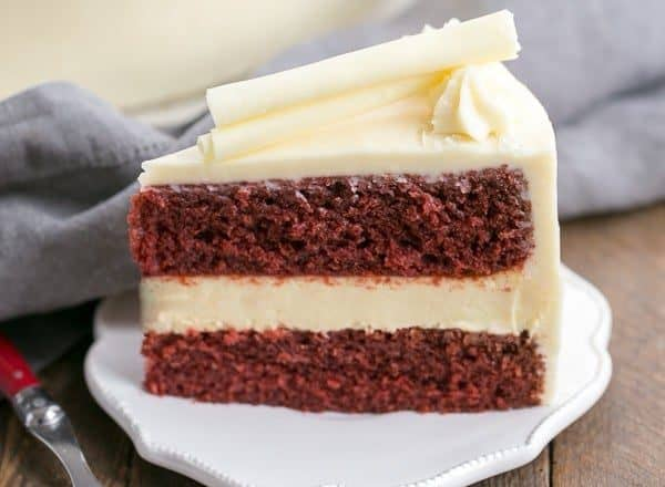Can You Freeze An Iced Red Velvet Cake
