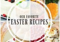 Best Easter Menu Recipes