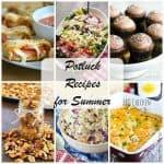 Best Potluck Recipes for Summer
