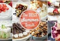 Best Summer Dessert Recipes
