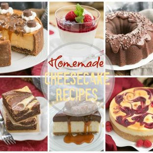 Unique Homemade Cheesecake Desserts | Loads of recipes for any cheesecake lover