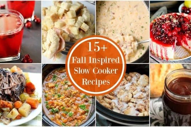 Best Fall Crockpot Recipes