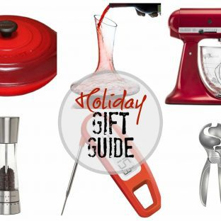 2017 Holiday Gift Guide   Gift inspiration for the foodies in your life