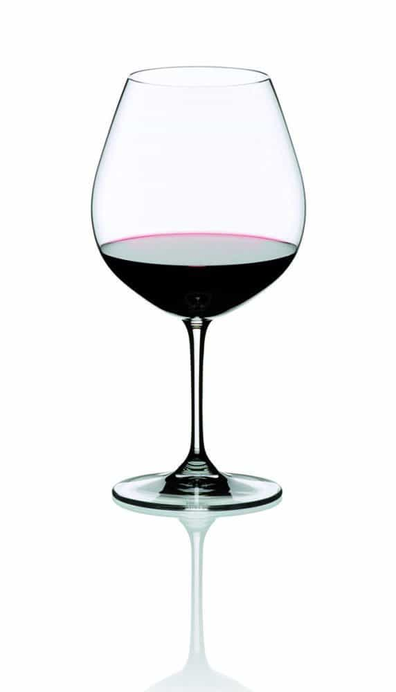 Riedel Pinot Noir Glasses