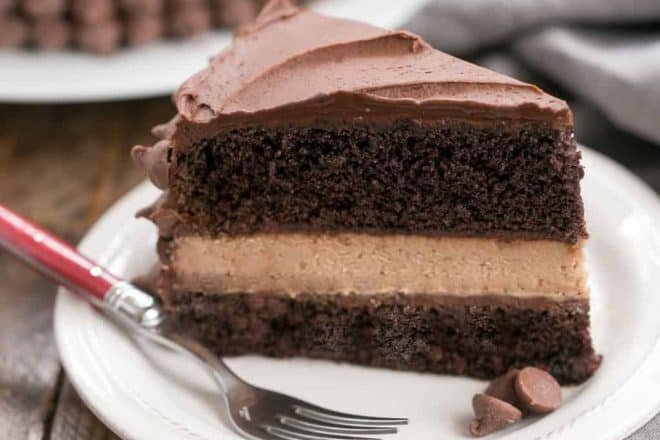 Candy Bar Cheesecake Best Chocolate Dessert Recipes