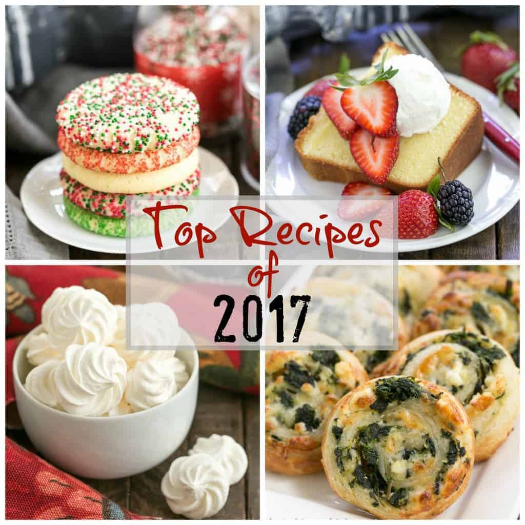 Most popular post from That Skinny Chick Can Bake 2017