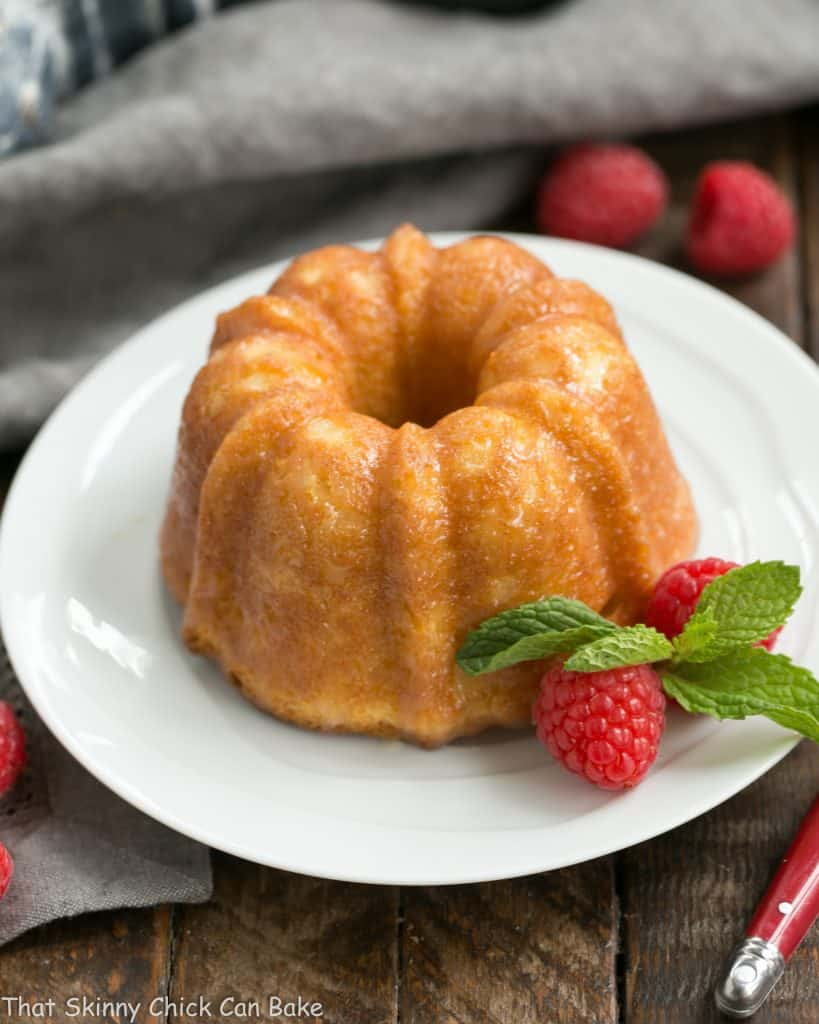 How Long Should Cake Cool In A Nordic Bundt Pan