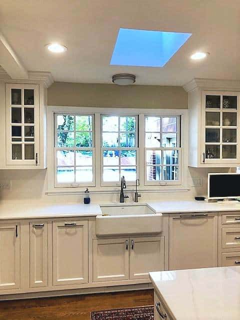 Tips for Renovating Your Kitchen - sink area