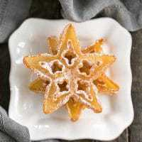 How to make rosettes featured image