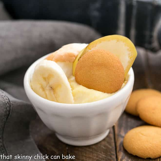 Old-Fashioned Southern Banana Pudding featured image