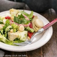 Italian Chopped Salad featured image