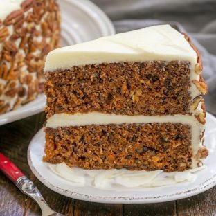 carrot cake featured image
