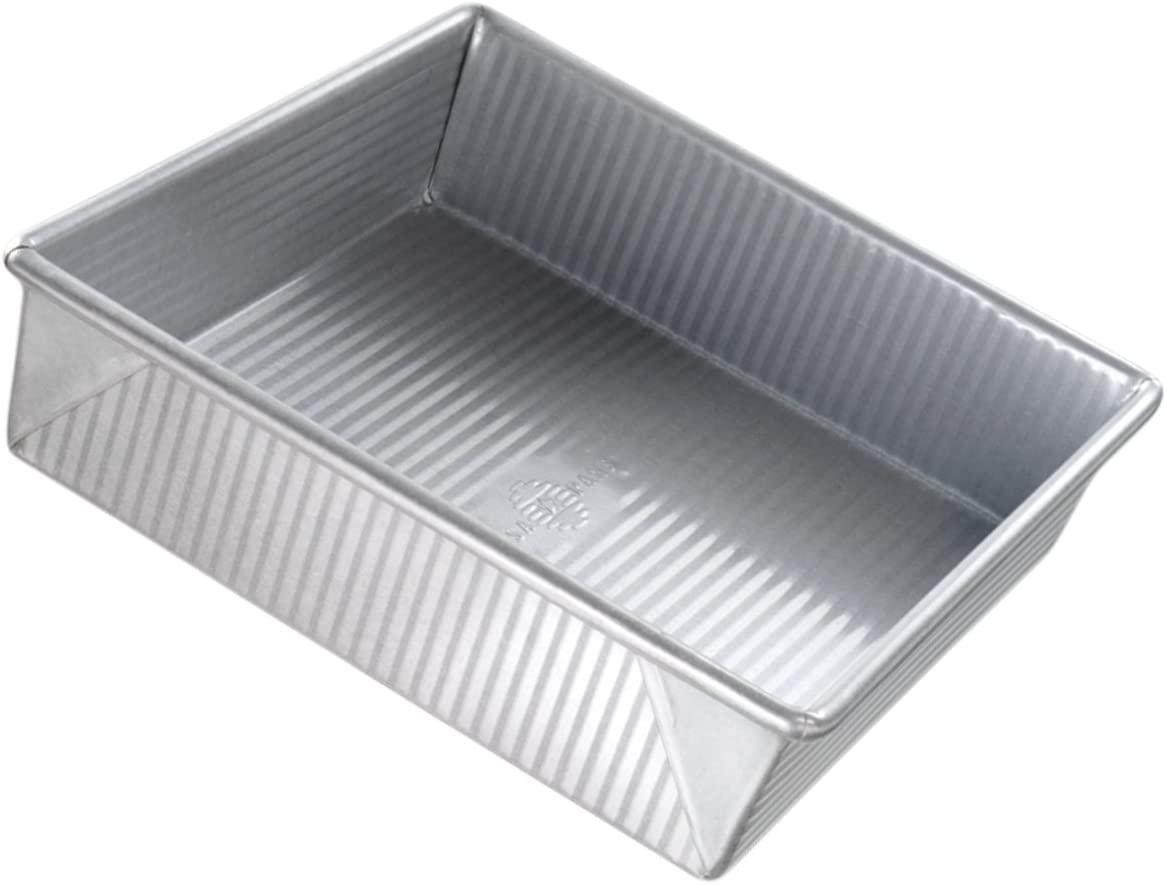 9 x 9-inch Baking Pan